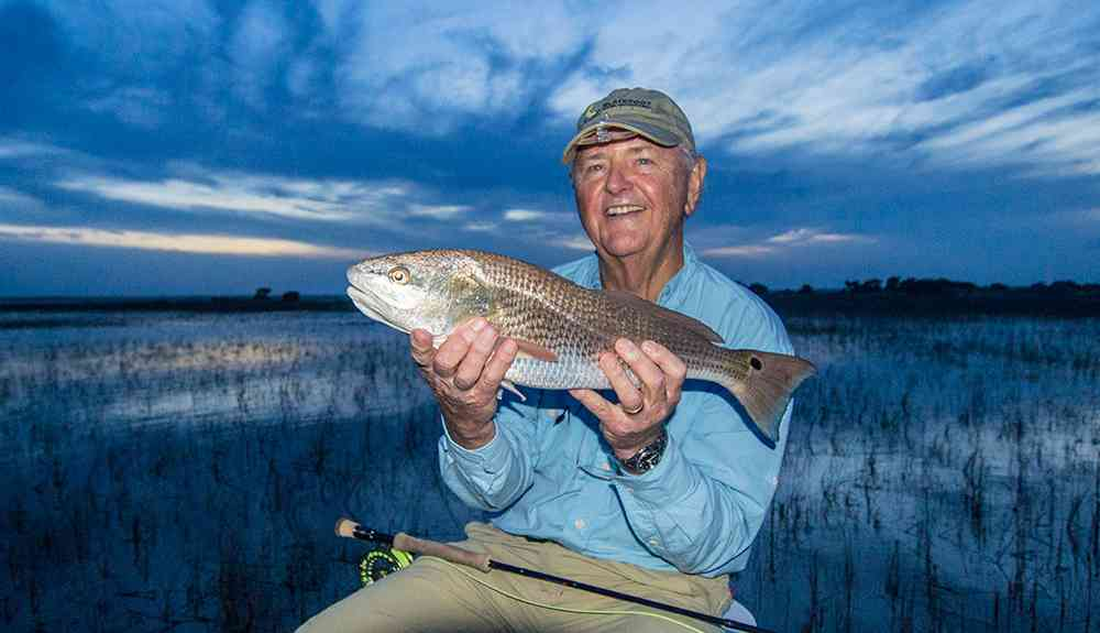 larry-georgetown-redfish
