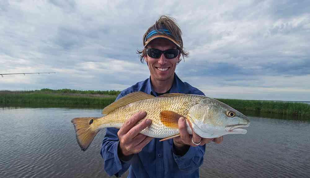 reimer-redfish