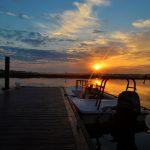 North Inlet Sunrise