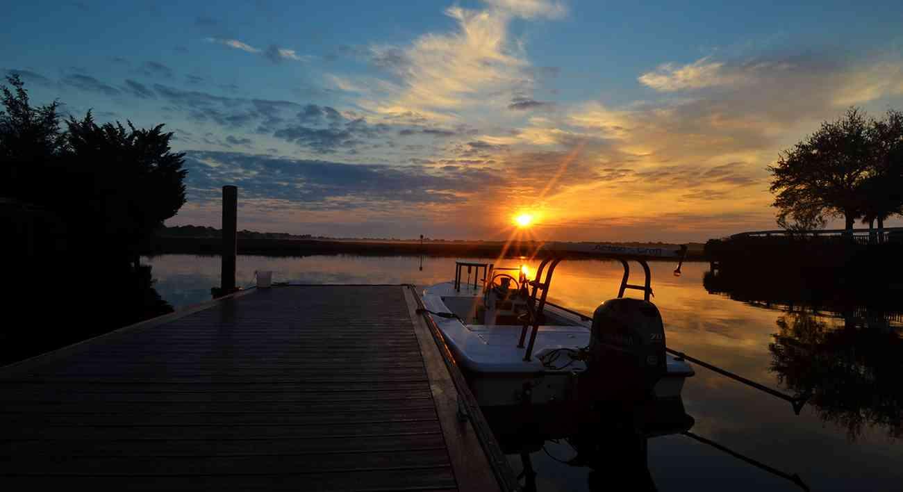Dnr Fishing Report Myrtle Beach