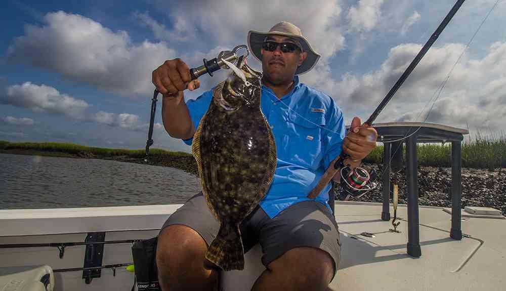 flounder-pawleys-island