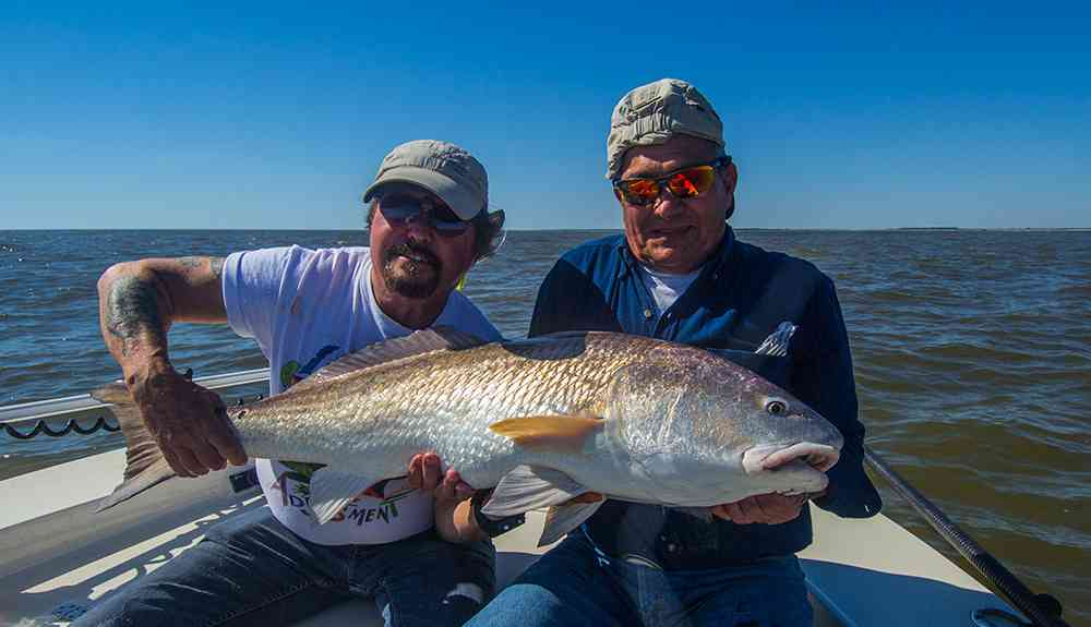 Bull-Redfish-Mike1