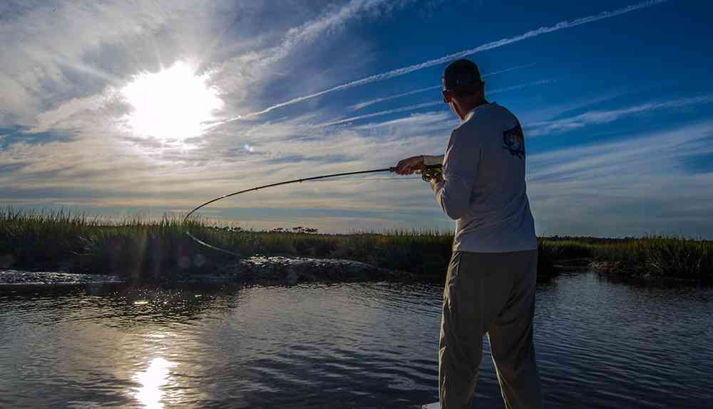 Lee-Georgetown-Redfish-Fly-Fishing