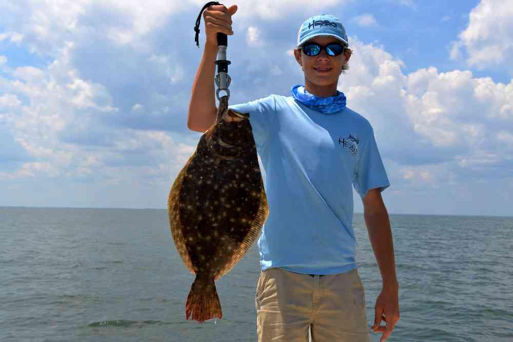 Flounder-JakeClyburn