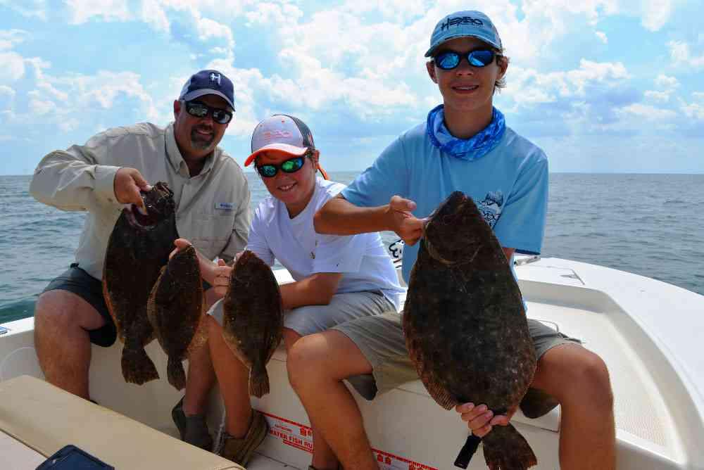 Flounder-Team-Clyburn