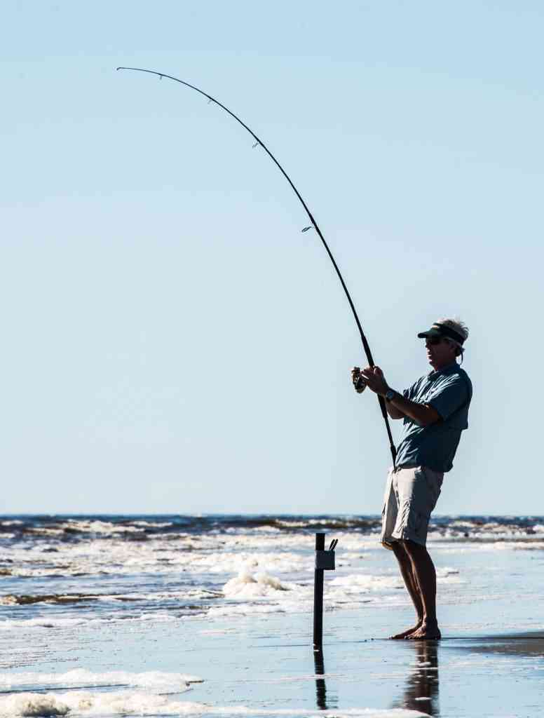 oct surf fishing carolina guide service fishing charters
