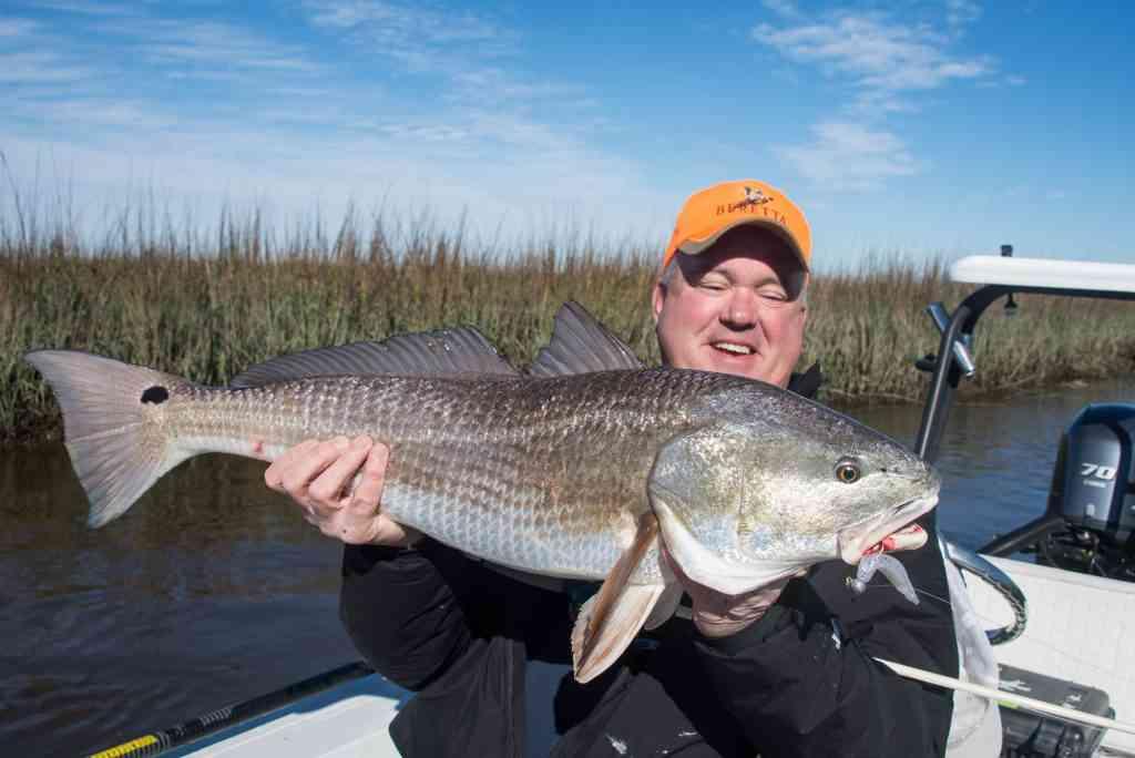 Andy-Owens-Georgetown-Redfish