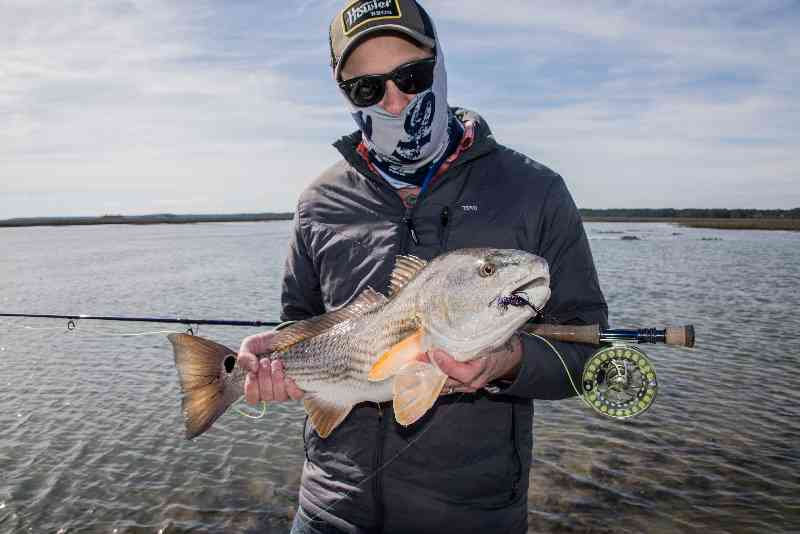 Bobby-Altman-Redfish-on-fly-03