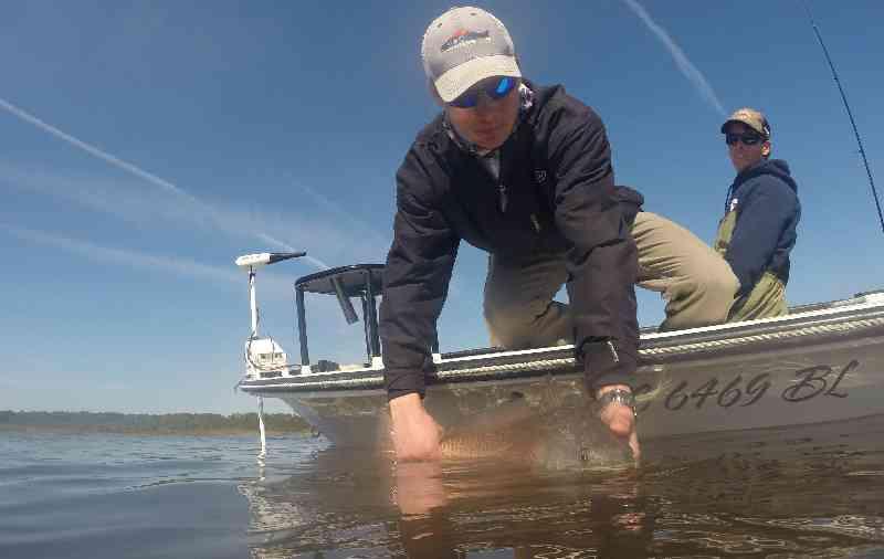 CGS-Redfish-Pawleys-Island-Fishing-Report-021602