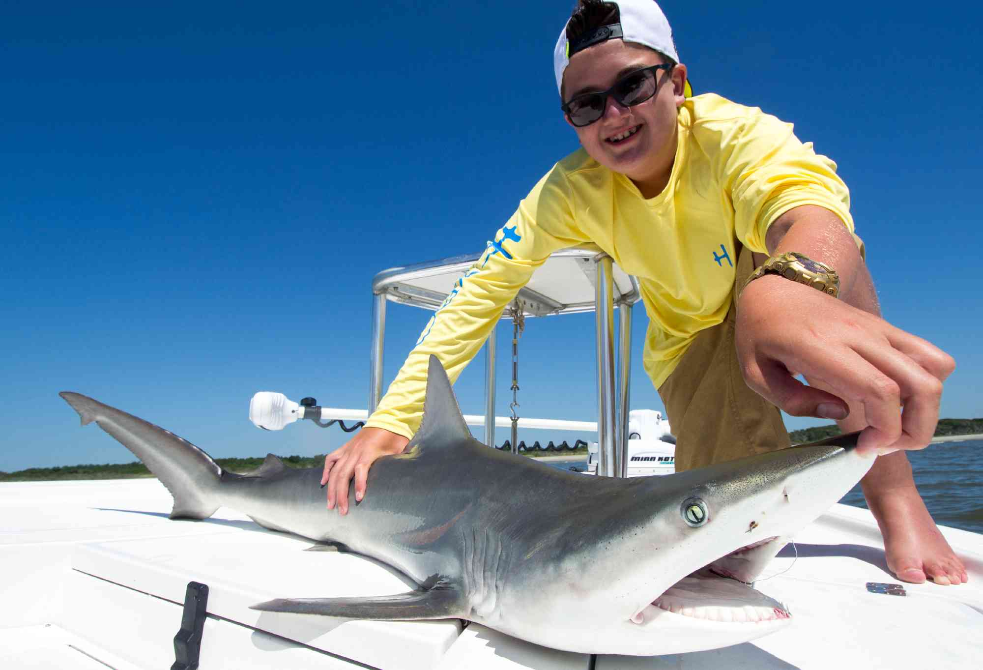 Yaroch-Shark-Fishing-Myrtle-Beach-01