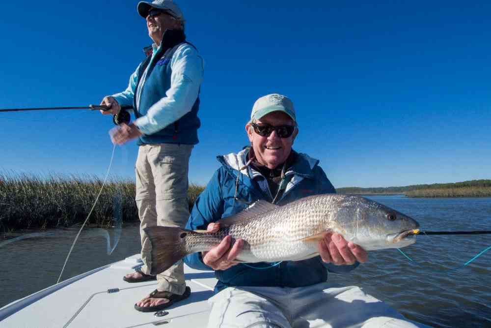 Myrlte Beach Fly Fishing Charters