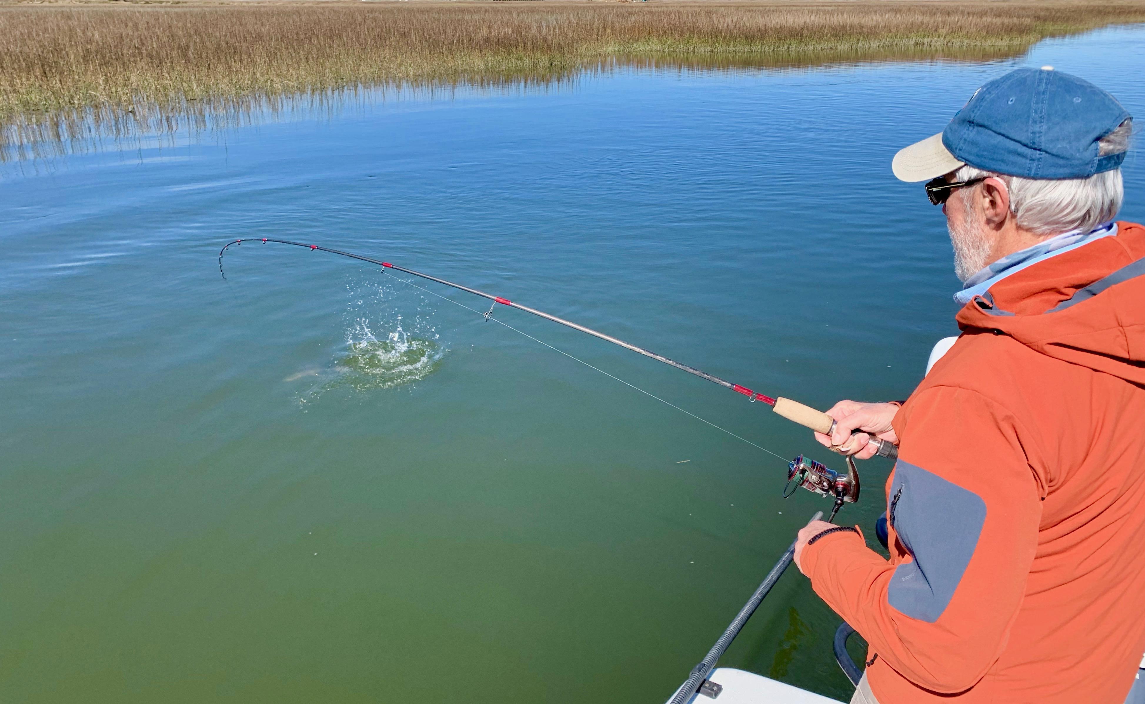 Fishing Charters Myrtle Beach