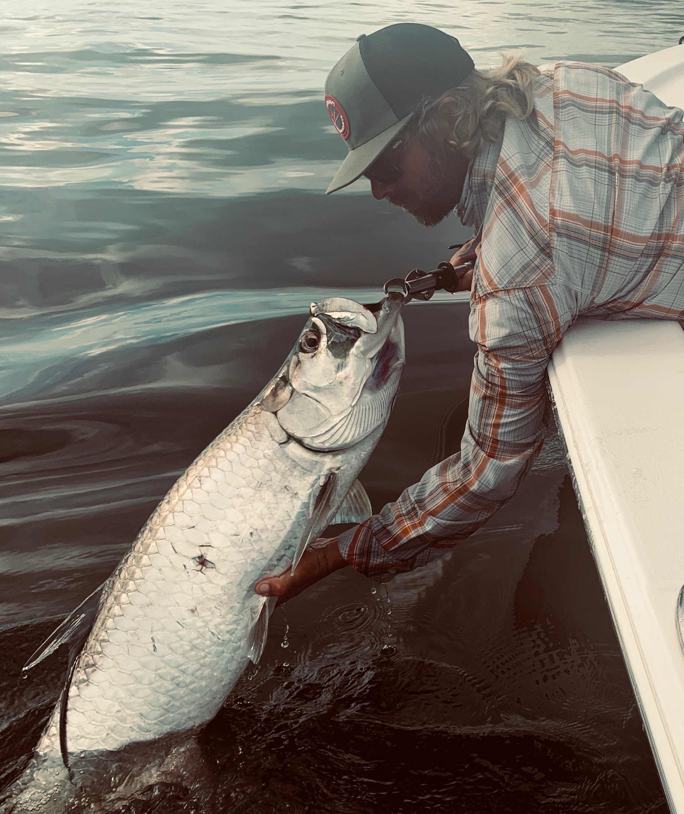 a picture of 2020 Fall - Winyah Bay Fishing with Carolina Guide Service