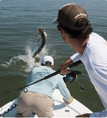 a picture of Fishing Charters with Carolina Guide Service